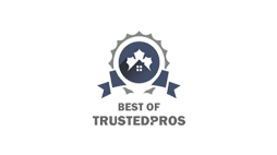 trusted pros logo